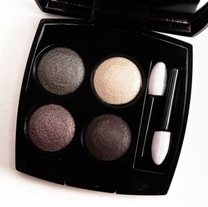 CHANEL Makeup - CHANEL Les 4 Ombres eyeshadow #208